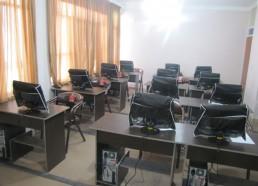فضای کارگاه های آموزشی